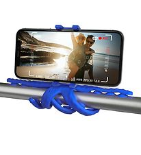 Celly Flexible Holder - Squiddy - Blue