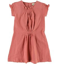 En Fant Dress - Canyon Rose