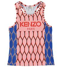 Kenzo Sports Top - Exclusive Edition - Blossom