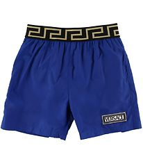 Versace Swim Trunks - Blue