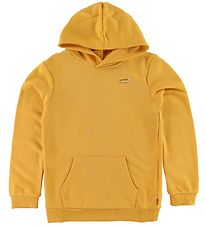 Levis Hoodie - Yellow