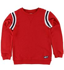 Levis Sweatshirt - Red