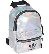 adidas Originals Backpack - Mini - Metallic