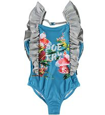 Molo Swimsuit - UV50+ - Nathalie - Flowers