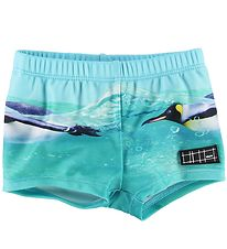 Molo Swim Diaper - UV50+ - Nansen - The Penguin