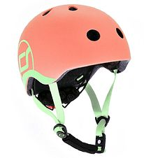 Scoot and Ride Helmet - Peach