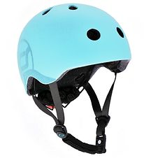 Scoot and Ride Helmet - Blueberry