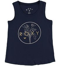 Roxy Top - There Is Life - Navy