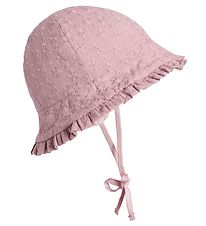 MP Summer Hat - UV50+ - Flora - Dusty Rose