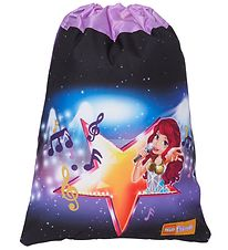 Lego Gymsack - Friends - Popstar - Puple