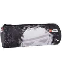 Lego Pencil Roll - Star Wars - Stormtrooper - Black