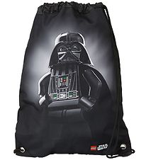 Lego Gymsack - Star Wars - Darth Vader - Black