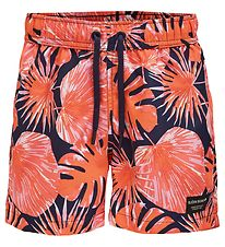 Björn Borg Swim Trunks - Kenny - La Garden Peacoat