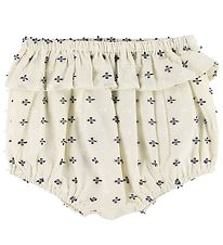Mini A Ture Bloomers - Astra - Cloud Cream