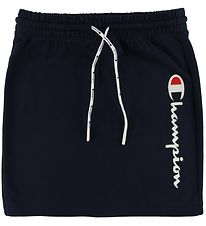 Champion Fashion Skirt - Navy w. logo