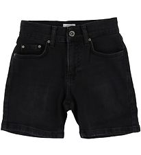 Grunt Shorts - Clint - Black
