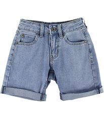 Grunt Shorts - Stay - Blue Denim