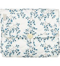 Cam Cam Changing Mat - 86x44 - Quilted - Fiori