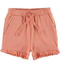 Petit by Sofie Schnoor Shorts - Daphne - Dark Rose