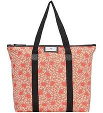 DAY ET Bag - Leo Kiss - Hot Coral Orange