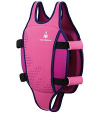 Aqua Sphere Swim Vest - 3-6 Years - Pink