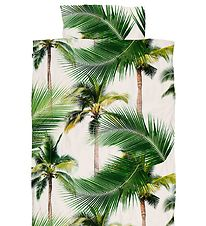 SNURK Duvet Cover - Adult - Palms