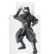 SNURK Duvet Cover - Junior - Ninja