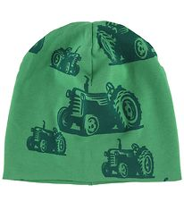 Freds World Beanie - Farming - Green