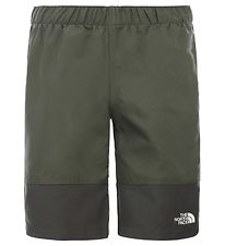 The North Face Swim Trunks - Thyme
