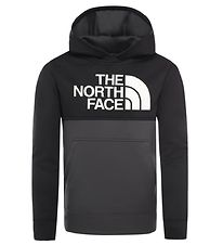 The North Face Hoodie - Surgent - Black/Grey