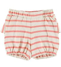Noa Noa Miniature Shorts - Baby Chic - Shell Pink