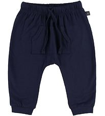 Little Wonders Trousers - Adam - Navy