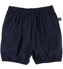 Little Wonders Bloomers - Bryan - Linen - Navy