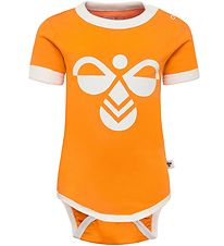 Hummel Bodysuit - Heaven - Orange
