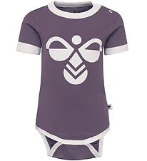Hummel Bodysuit - Heaven - Purple