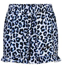 Cost:Bart Shorts - Frida - Blue Leo