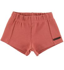 MarMar Shorts - Pen - Red Blush