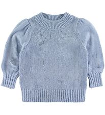 Grunt Jumper - Christina - Knitted - Baby Blue