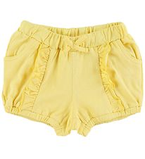 Hust and Claire Shorts - Henny - Yellow