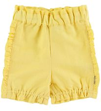 Hust and Claire Shorts - Helga - Yellow