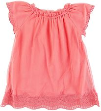 Noa Noa Miniature Dress - Shell Pink