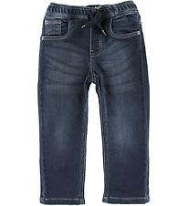 Molo Jeans - Augustino - Dark Blue Denim