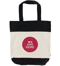 Molo Totebag - We Are Here
