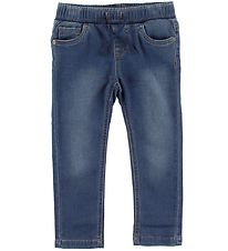 Name It Trousers - NmmRobin - Noos - Medium Blue Demin