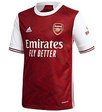 adidas Performance Home Jersey - Arsenal - Red/White