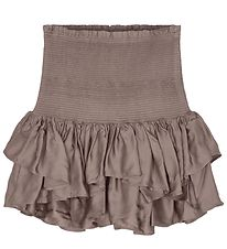 Designers Remix Skirt - Mea - Taupe