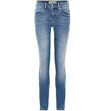 Cost:Bart Jeans- Elly - Medium Blue Wash