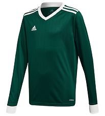 adidas Performance Long Sleeve Top - Table 18 - Army Green