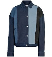 Cost:Bart Jacket - Klarissa - Denim Wash