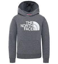 The North Face Hoodie - Drew - Grey